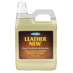 Leather New® Conditioner 946 ml