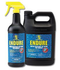 Endure® Sweat-Resistant Fly Repelent 3.78 l
