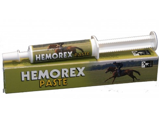 TRM Hemorex RaceDay paste 30g