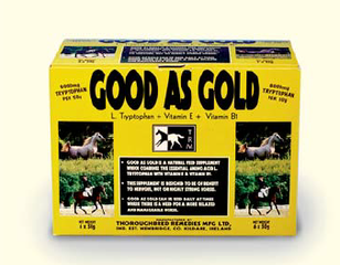 TRM Good as gold powder 500g