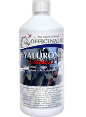 OFFICINALIS Hyaluronic Cartilage 1l