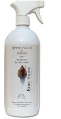 Kondicionér/lesk OFFICINALIS Rose Shine 1l