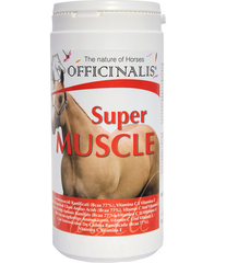 OFFICINALIS Super Muscle 800g