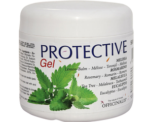 OFFICINALIS Protective Gel 500ml
