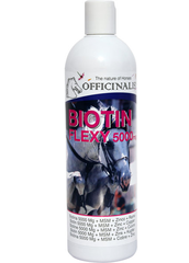 OFFICINALIS Flexi Biotin 5000 500ml