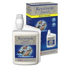 Kerafortin liquid 1000 ml