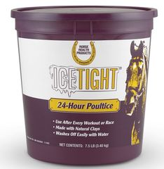 Icetight® Poultice 3.41 kg