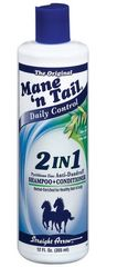 Daily Control 2-in-1 Anti-Dandruff Shampoo & Conditioner