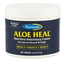 Farnam Aloe Heal™ Veterinary Cream 113 g