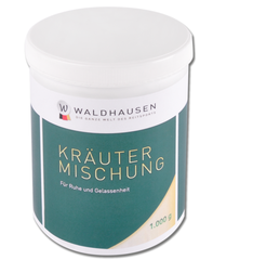 Herbal Blend Waldhausen 1kg - pro klid