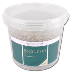 Broncho-Fit 1kg Waldhausen - bylinky