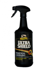 Absorbine UltraShield® EX Insecticid & Repelent