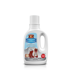 Absorbine® Leather Therapy Laundry rinse and dressing - aviváž