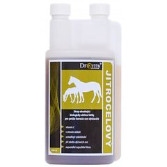 DROMY Jitrocelový sirup 1000ml