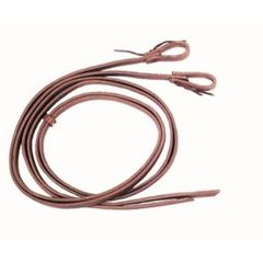 Billy Royal® Supreme Harness Leather Reins 7'x1/2