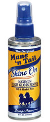 Mane N´ Tail lesk na vlasy SHINE-ON 120 ml