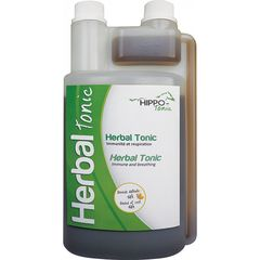 HIPPOTONIC HERBAL TONIC 1L