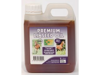 TRM PREMIUM LINSEED OIL 1L