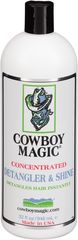COWBOY MAGIC DETANGLER & SHINE 946 ML