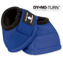 Zvony Classic Equine Dyno No-Turn Bell Boot
