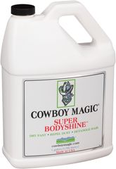 COWBOY MAGIC SUPER BODYSHINE 3785 ML