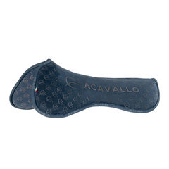 Podložka pod sedlo (skoková) Acavallo Close Contact & Memory Foam Silicon Grip